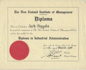 jack-hygate-diploma-in-industrial-administration